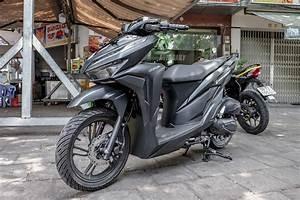So S U00e1nh Hai Phi U00ean B U1ea3n Honda Vario 150 2017 V U00e0 Vario 150 2018