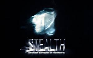 Download Stealth Wallpaper Gallery