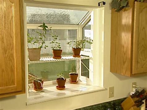 compact design  garden window  kitchen homesfeed