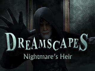 Dreamscapes: Nightmare s Heir Jeux Tlchargeables Gratuits sur