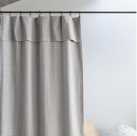 rideaux blanc et rideaux a carreaux et blanc 28 images rideau salon gris galerie et rideaux pour salon gris