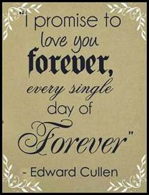 Love You Forever Book Quotes Alluring Love Quotes For Her Forever  Sweet Cute Romantic Love Quotes For