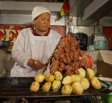 cuisine la la paz bolivia has a delicious food tour
