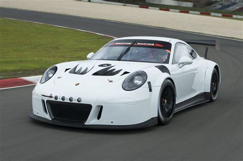 Porsche 911 Gt3 Cup Mr (991.2