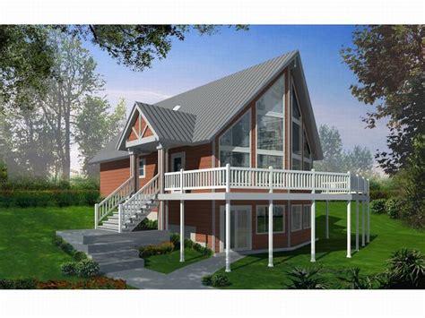 a frame house plans with basement a frame house plans with basement