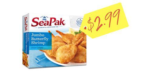 seapak coupon seafood     southern savers