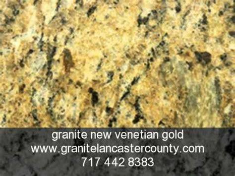 granite new venetian gold columbia county pa