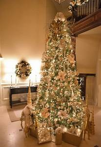 30 Elegant Christmas Tree Decorations Ideas For Coming
