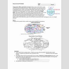 Worksheets Global Wind Patterns Worksheet Plantsvszombiesonline Free Worksheets For Kids