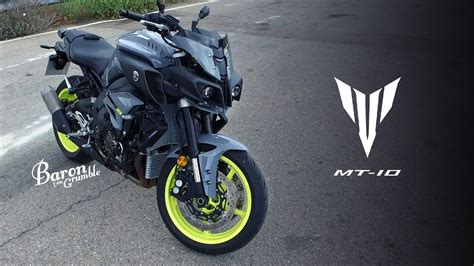 Yamaha 4k Wallpapers by Yamaha Mt 10 Walk Around In 4k