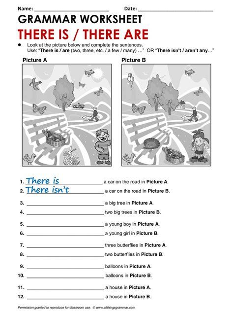 Best 25+ English Exercises Ideas On Pinterest  English Prepositions, English Grammar And