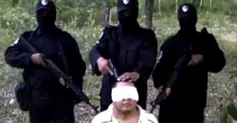 The Most Brutal Execution Methods Used By Mexican Cartels