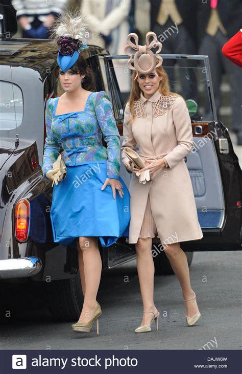 british princess eugenie   princess beatrice