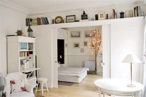 chambre spa 5 méthodes astucieuses pour intégrer sa chambre dans le salon