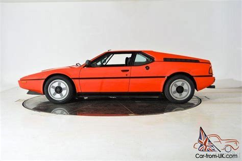 own a of bmw history only mid engine supercar