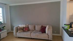 Wellsuited Ideas Wand Grau Streichen Home Design