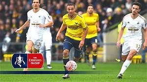 Oxford Utd 3-2 Swansea - Emirates FA Cup 2015/16 (R3 ...