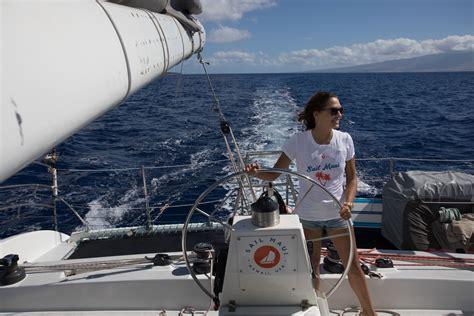Catamaran Ventures Address by Aventure En Catamaran Vacances 224 Hawaii