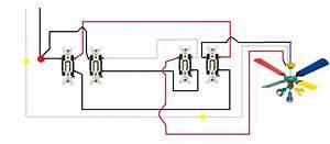 Fan Wiring Diagram Switch  U2013 Volovets Info