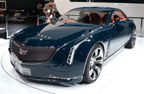 2016 Cadillac Cts-v Coupe, Sedan, Review, Spy Shots, Wagon