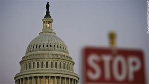 U.S. government shuts down as Congress can't agree on ...