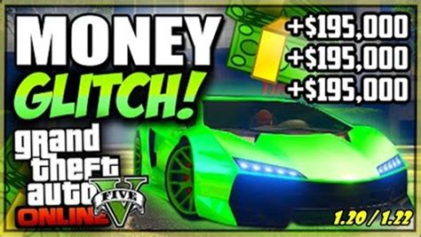 Gta 5 Garage Autos Entfernen by Gta 5 Unlimited Money Glitch 1 22 Ps4 Xbox