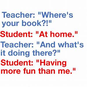 FUNNY SCHOOL TEACHER QUOTES image quotes at relatably.com