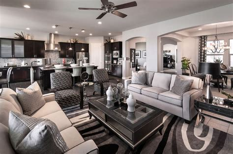 trestle place  maracay homes featured interior paint