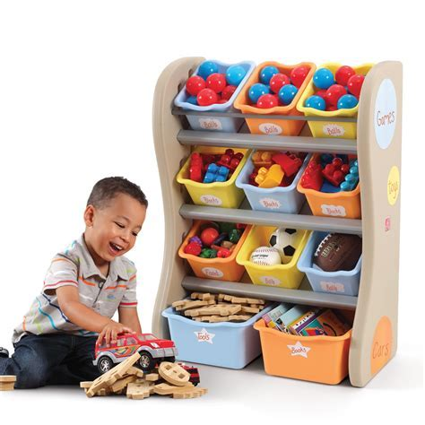 Fun Time Room Organizer Tropical   Crazy Concepts