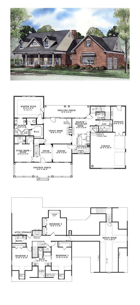 cape cod designs 4 bedroom cape cod house plans house plans luxamcc