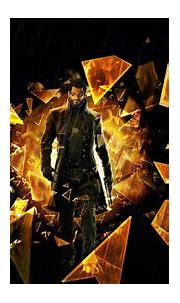 Deus Ex-Human Revolution Game HD Wallpaper-1920x1080 ...