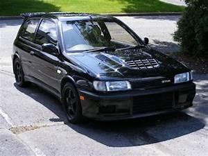 Nissan Sunny Gti R : nissan sunny gti r laptimes specs performance data ~ Dallasstarsshop.com Idées de Décoration