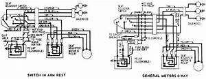 Wiper Switch Wiring Diagram 1968