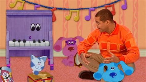 Watch Blue's Clues Series 6 Episode 12 Online Free