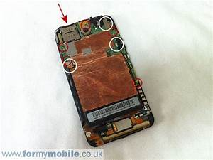 Htc One X Disassembly  Screen Replacement And Repair