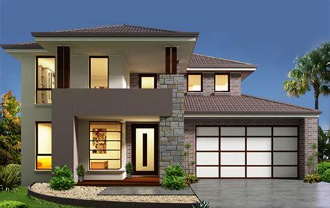 modern homes designs sydney