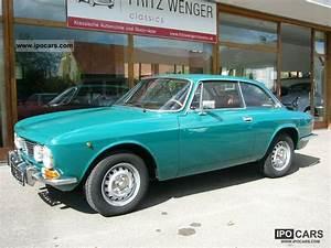 Alfa Romeo Nice : 1976 alfa romeo 1300 gt junior l nice restored condition ~ Gottalentnigeria.com Avis de Voitures