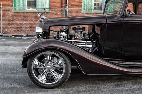 1933 Chevrolet Eagle  Fast Lane Classic Cars