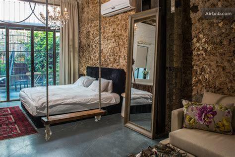 Odelia's Trieste Suites In Tel Aviv, Israel
