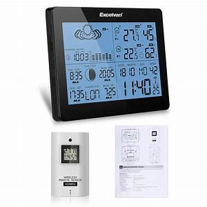 Aldi Ascot Weather Station Manual