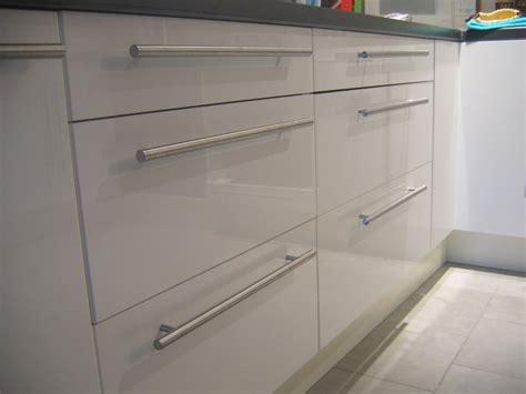 meuble cuisine blanc laque photos de conception de maison agaroth