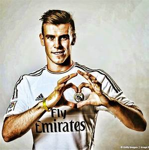 arispark: When Ronaldo Plays with Bale