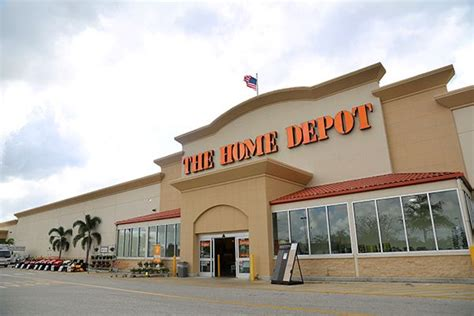 Home Depot Stock Cabinets: Home Depot Nods To Data Breach