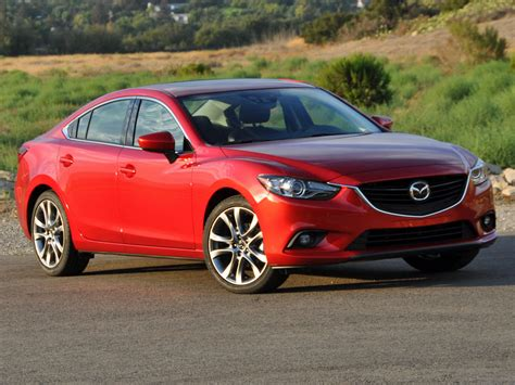 what country makes mazda cars new 2015 2016 mazda mazda6 for sale cargurus