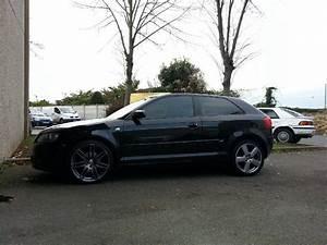 Quelle Audi A3 Choisir : quelle couleur de jante pour voiture noir voitures ~ Medecine-chirurgie-esthetiques.com Avis de Voitures