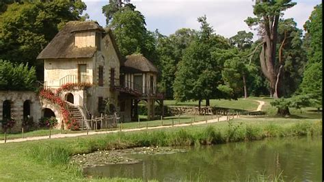 Moulin Ingresso by Trianon Parc De Ch 226 Teau Versailles Sd Stock