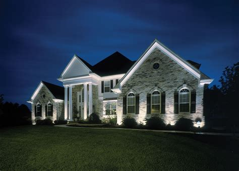Own The Night With Outdoor Led Lighting  Outdoor Lighting