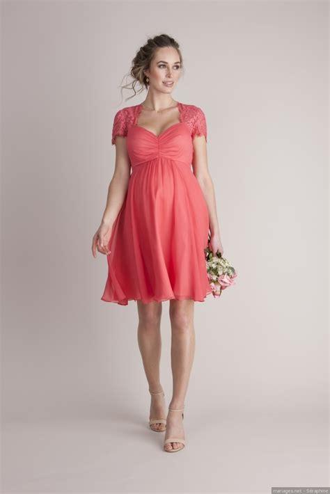 robe de ceremonie mariage femme enceinte de site