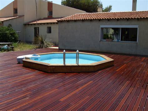 peinture renov cuisine création de terrasse autour d 39 une piscine maçonnerie