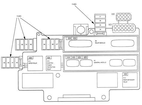 e34 fuel relay location wiring diagram fuse box